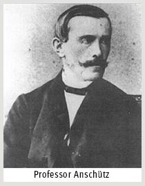 Professor Anschütz
