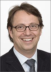 Dr. Matthias Lehmann