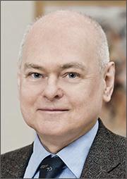 Dr. Martin T. W. Rosenfeld
