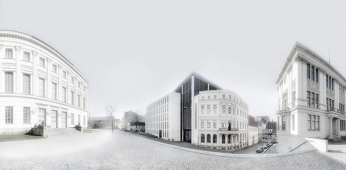 IWE GK - Universitätsgebäude