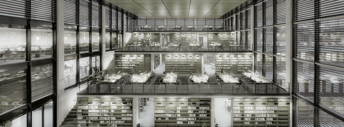 IWE GK Publikationen, Bibliothek Martin-Luther-Universität