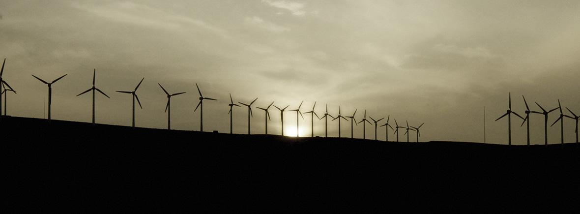 IWE GK Ziele - Windkraftanlagen als Genossenschaftsmodell