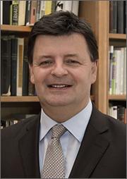 Prof. Dr. Thomas Brockmeier